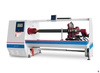 FCA Single Shaft Auto Log Roll Cutting Machine