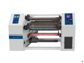 BSS-A Stationery Tape Slitting Machine