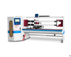 FCB Double-shaft Auto Log Roll Slitter Machine